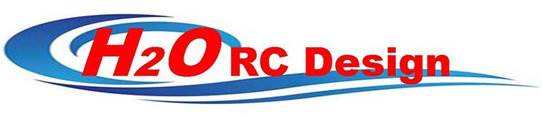 H2o RC Design